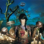 Bat For Lashes ~ Two Suns