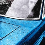 "Peter Gabriel ~ ""Blue Car"""