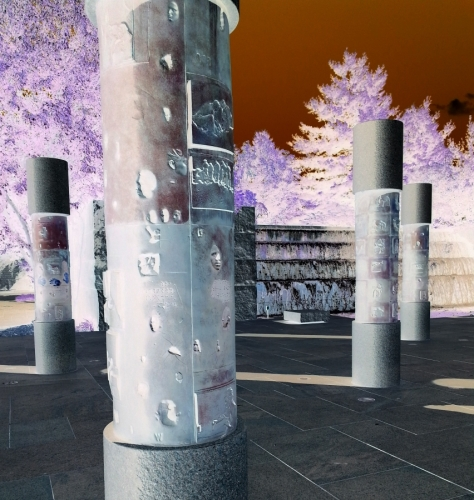 Photo by John K ~ Seasons of Lore (inspired by the photography of Michael Leacher)